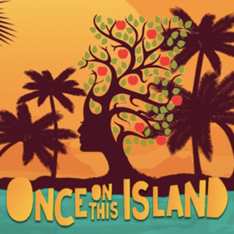 Once Upon an Island Jr